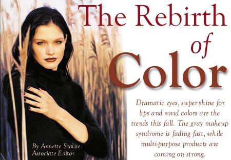 The Rebirth of Color