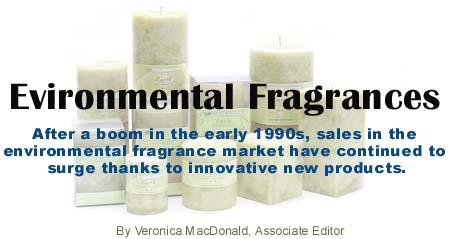 Environmental Fragrances