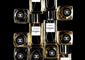 Chanel's Packaging Sustainability Program