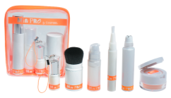 cosfibels-mini-collection-of-cosmetic-skin-care-essentials