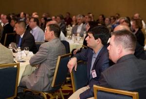 The CSPA Midyear Meeting attracted nearly 500 industry executives.