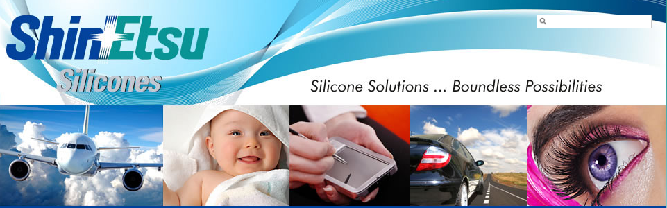 Advanced Silicones from Shin-Etsu