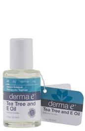 Derma E Tea Tree Oil