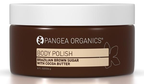 Pangea Body Polish