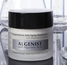 Algenist skin care