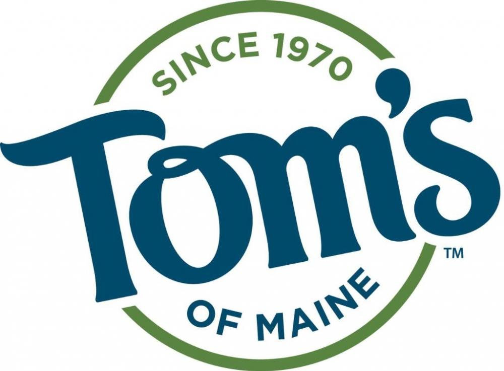 Tom's Gets Colorful for Smiles Across America