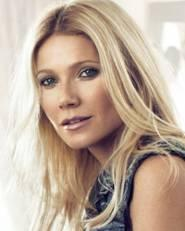 Paltrow Named Ambassador for Restorsea