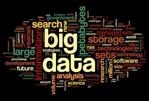 Big Days for Big Data