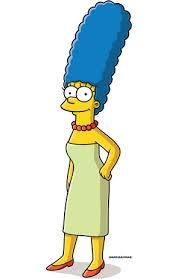 Marge Simpson for MAC
