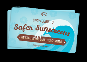 PCPC Takes on EWG's Latest Sun Guide