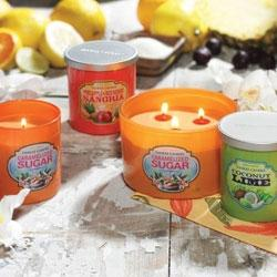 Rio Is Next in Colonial Candle Destinations Line