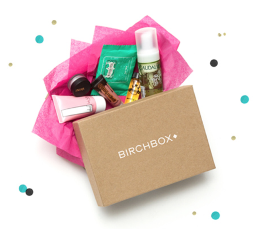 Birchbox Goes Brick-and-Mortar