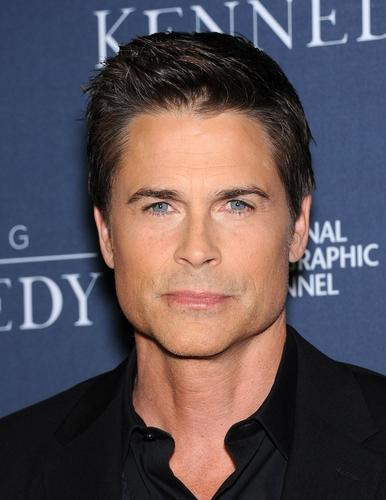 Rob Lowe, The Formulator
