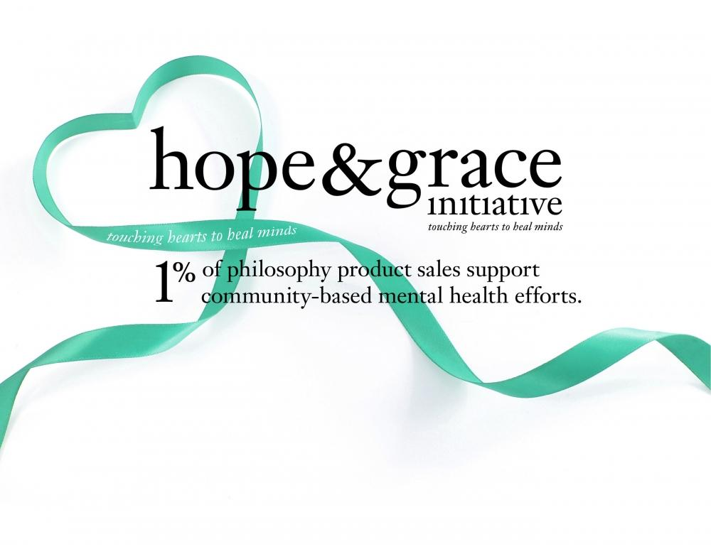 Philosophy Names Hope & Grace Fund Board Members