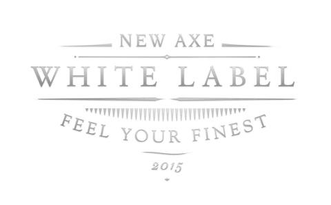 Axe's New White Label