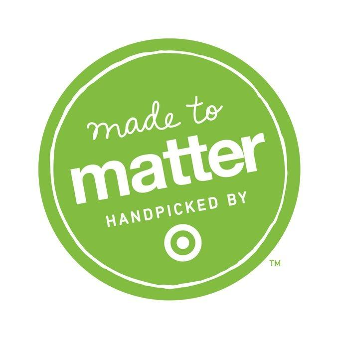Target Expands Made To Matter