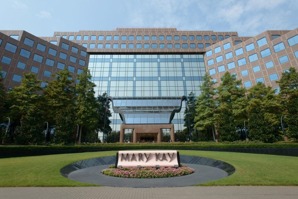 Mary Kay Weighs R&D/Production Options