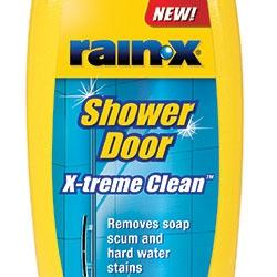 Rain-X Adds Home Care