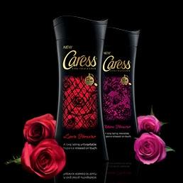 Unilever Launches Caress Forever Collection