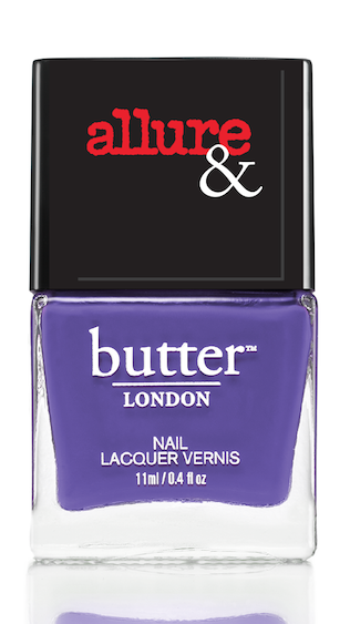 Butter London Taps Allure For Nail Collection