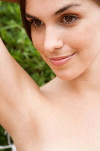 FDA Clears MiraDry for Underarm Hair Reduction