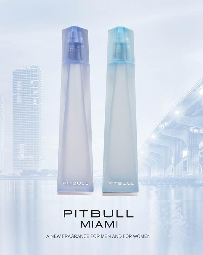 New Scents for Lane Bryant, Pitbull