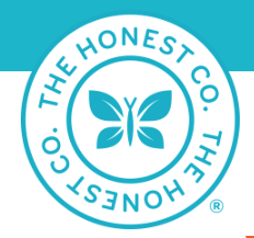 The Honest Co. Adding Beauty
