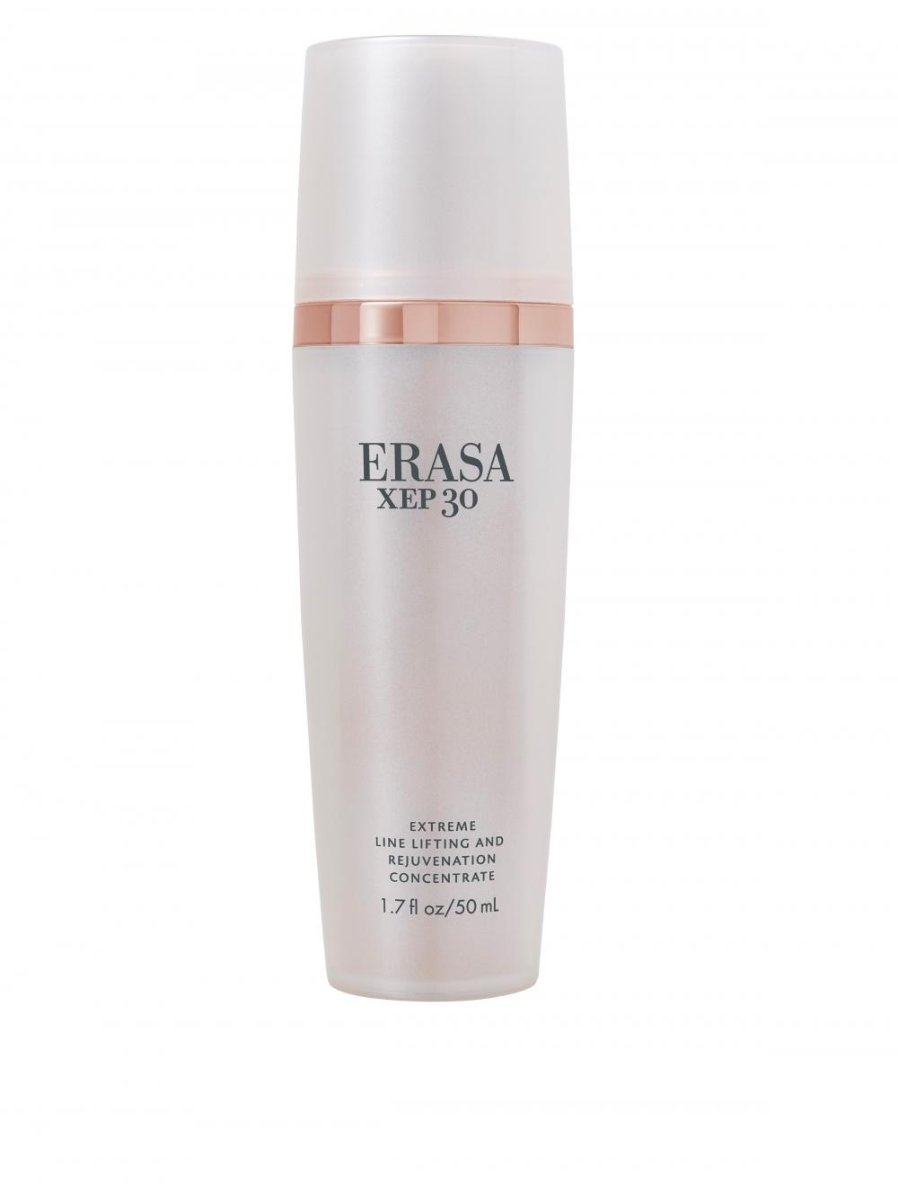 Erasa XEP-30 Wins Allure Beauty Award