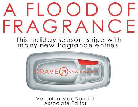A Flood Of Fragrance - HAPPI