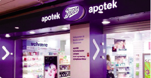 A Privatized Boots Remains a Step Ahead of Its Rivals