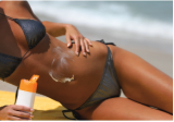 The Sunscreen Race
