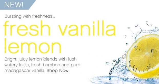 Lemon Next at La Vanila