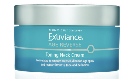 Tone, Tighten with the Latest from Exuviance