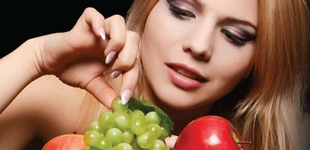 Beauty Through Nutrition